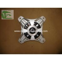 China ST70 Monkey Gorilla REAR ALLOY WHEEL (DRUM BRAKE) Honda Motorcycle Parts WHEEL DAX70 CT70 Z50 on sale