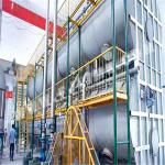 Pulper Machine ECO Paper Deinking Flotation Cell For Waste Paper Pulp - Huatao Group