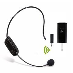 China U9 UHF Wireless Teacher Headset Microphone and Receiver Set for Amplifier or Speakers on sale