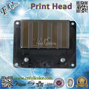 Epson Printer Use Inkjet Printhead 100% Original / Dx6