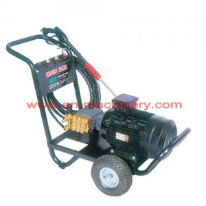 China Electric High Pressure Washer and Portable Washer with two wheels on sale