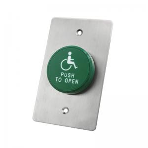 China Big Mushroom Press to Exit Push Button for Door Exit Access Control wholesale