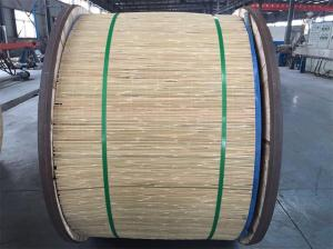 China (Aluminum Conductor Steel Reinforced) ACSR cable /ACSR conductor on sale