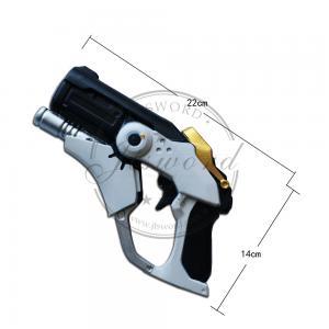 China Polyurethane Foam Mercy Caduceus Blaster Gun Injection Molding Process on sale