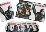 China Teen Wolf Season 4 Dvd Series Box Sets The Walking Dead Season 7 The Nanny wholesale
