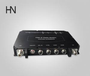 China HN-720 FDD Cofdm IP radio Modem industrial-grade long range full duplex FDD Cofdm data transceiver on sale