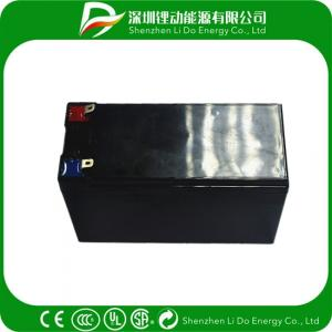 China 12V lifepo4 battery pack on sale