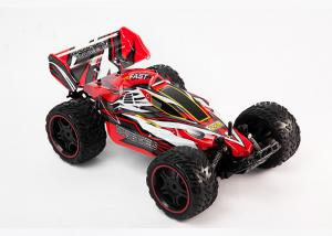 China 2WD High Speed Children's Remote Control Toys Rechargeable RC Cars 15 Km / h on sale