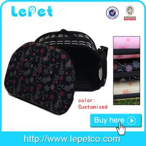 China Oxgord Soft-Sided Cat/ Dog Comfort Travel Pet Carrier Bag/travel bag on sale