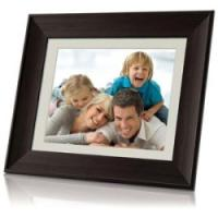 7 inch digital photo frame support with 480*234 resolution