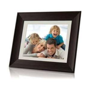 China 7 inch digital photo frame support with 480*234 resolution on sale