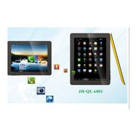 china 7 inch LCD Capacitive touch android cheap dual core tablet