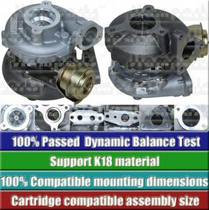 China StrongTurbo Discount 3800471 3590044 HX55 For Cummins M11 Diesel Engine Journal Bearing Turbocharger on sale
