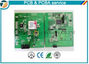 China 4 Layer PCB Prototype 94v0 PCB Board Surface Mount Prototype Board on sale