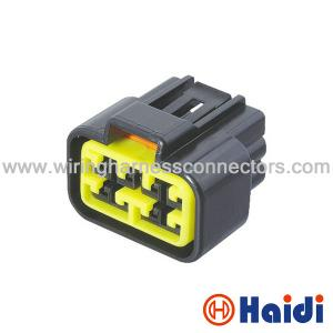 Terrific Female Motorcycle Connectors 8 Pin Sealed Car Wiring Connectors Fw C Wiring Digital Resources Operbouhousnl