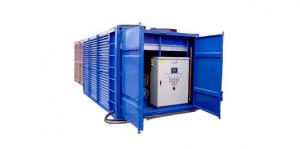 China Silica Gel Mobile Dehumidifier for Industrial Dehumidification RH 45% on sale