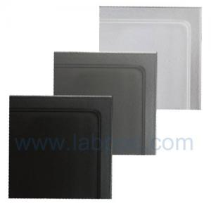 Quality ceramic laminate worktops lining board of fume hood,Flat worktops,Lifting-edge workto for sale