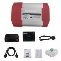 Promotion WIFI VXDIAG MULTI Diagnostic Tool 4 in 1 for Toyota Ford Mazda & JLR