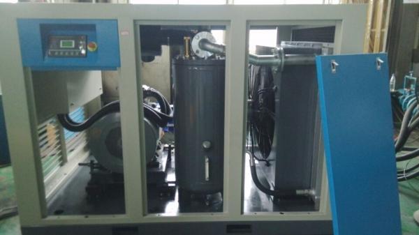 AC Power Screw Air Compressor / 175Hp Rotorcomp Rotary Air