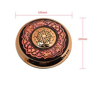 China LED Multimedia Aromatherapy Bluetooth Quran Speaker on sale
