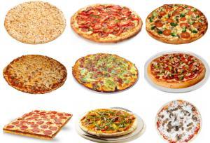 China 2 - 4 Rows Pizza Dough Making Machine , Automated Pizza MachineCustomized Diameter on sale
