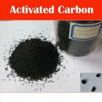 China Nut shell activated carbon for refine sugar famous in China on sale