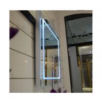 800x600mm hotel lighted mirror
