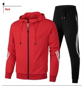 China Hot Sell Clothes Team Fashion Tracksuit on sale