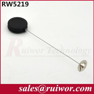 China RW5219 Retractable Wire Reel | Steel Cable Retractable on sale