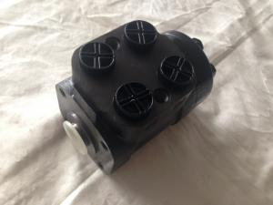 China No Integrated Valve Hydraulic Steering Unit 103 - 1 Compact Design For Low Speed Vehicles on sale