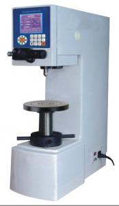 China Conversion Large LCD Digital Brinell Hardness Tester with 20X Measuring Microscope on sale