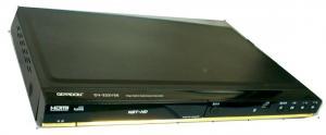 China Blue-Ray HDMI Version 1.3 DVD Player (DBR-50) on sale