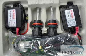 China 6000k 8000k Slim Hid Xenon Light Kit , Car Headlight 9007 Hid Conversion Kit on sale