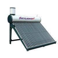 Direct Plug Solar Water Heater