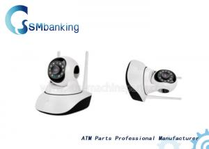 China IPH260 CCTV Security Cameras / Wifi Surveillance Camera With Double Antenna on sale
