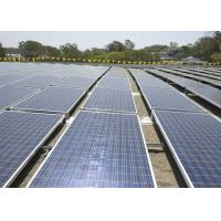 High Conversion Jinko Solar Module , Multicrystalline Solar Panels For Home