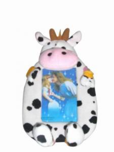 China Cow Plush Photo Frame on sale