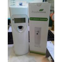 Automatic Digital Aerosol Dispenser Auto Perfume Dispenser air freshener LCD programmable