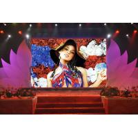 P5.2 Indoor LED Screens Advertising , 8192 Level High Definition LED Display