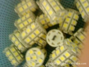 China g4 led warm white smd on sale