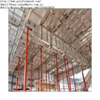 China Manufacturer Supplier Concrete Slab Formwork Scaffolding System/Building Formwork System Aluminium Alloy/Aluminium alloy on sale
