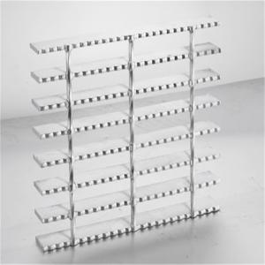 China Hot Galvanized Steel Grating Bar Grating for Walkway or Drain Cover High Quality on sale