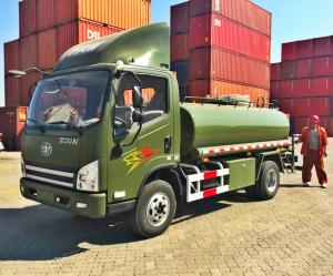 China 4,000-10,000L China Water Truck, China water cart, China water tank truck, China sprinkler on sale