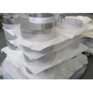 China Deep Drawing 3003 Aluminum Disc 2.4mm Thick For ElectricPressureCooker on sale