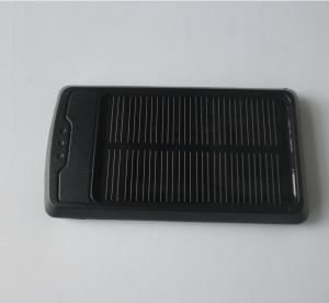 China 5V 2000mAh portable smart electrical/solar emergency chargers for iPhone/Samsung on sale