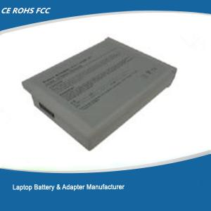 China Laptop Batteries for DELL 1100 7T670 U1223 series notebook battery on sale