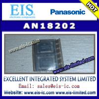 AN18202 - PANASONIC - Audio Video SW for TV with multi-signal input output