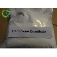 Trenbolone Anabolic Fat Burning Steroid Trenbolone Enanthate Powder CAS 472-61-5