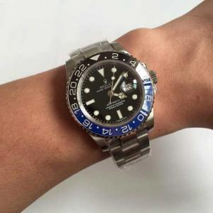 China ROLEX GMT II Series 116710BLNR-78200 Automatic Watch on sale
