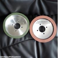 China 6A2 Resin bonded diamond grinding cup wheel-skype:julia1989869 on sale